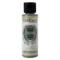715  Mold Green Antique Powder70ML(cc)