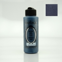 222 Lacivert 120ML Metalik Boya