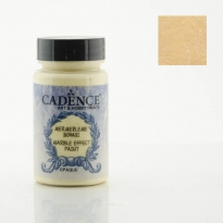 29 Sarı Opak Marble Effect 90ML