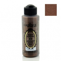 117 Lıght Brown - Waterbased Gıldıng Paınts   120ML(cc)