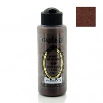115 Chocolate- Waterbased Gıldıng Paınts 120ML(cc)