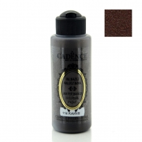 114 Brown - Waterbased Gıldıng Paınts 120ML(cc)