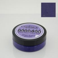 FP07 Ultra Violet - Fashion Kumaş Pasta 50ml
