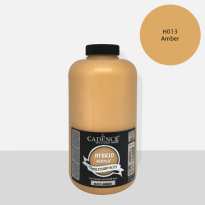 H013 Amber - Multisurfaces 2LT