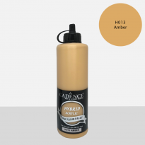 H013 Amber - Multisurfaces 500ml