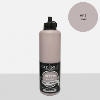 H015 Tuval - Multisurfaces 500ml