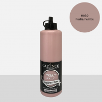 H030 Pudra Pembe - Multisurfaces 500ml