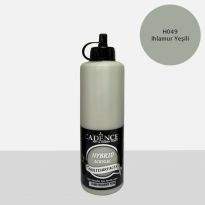 H049 Linden Green  - Hybrid Multisurfaces 500ml