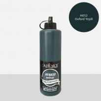 H052 Oxford Green - Hybrid Multisurfaces 500ml