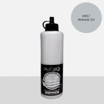 H057 State Gray - Hybrid Multisurfaces 500ml