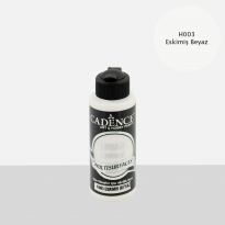 H003 Eskimiş Beyaz - Multisurfaces 120ml