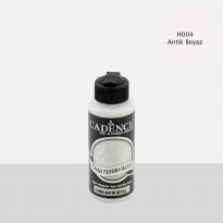 H004 Antik Beyaz - Multisurfaces 120ml