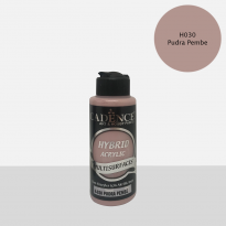 H030 Pudra Pembe - Multisurfaces 120ml