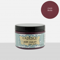 CH29 Bordo - Very Chalky Home Decor 150ml
