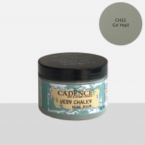 CH32 Gray Green- 150ML Very Chalky Home Decor