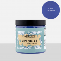 CH22 Mıdnıght Blue - 500ML Very Chalky Home Decor