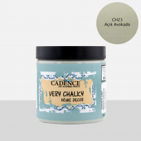CH23 Lıght Avakado - 500ML Very Chalky Home Decor