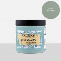 CH24 Mold Green - 500ML Very Chalky Home Decor
