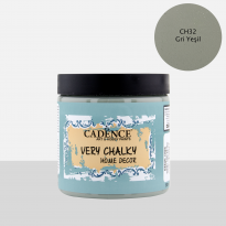 CH32 Gray Green - 500ML Very Chalky Home Decor