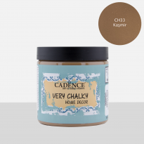 CH33 Cashmere - 500ML Very Chalky Home Decor