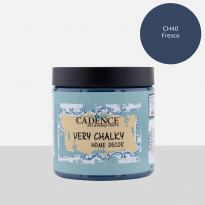CH40 Fresco - 500ML Very Chalky Home Decor