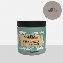 CH54 Barok Bej - Very Chalky Home Decor 500ml