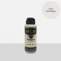 70ML(cc) 3101 DIRTY WHITE