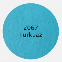 500ML(cc) 2067 Turkuaz