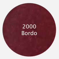 2000 Bordo - Premium Akrilik 750ml