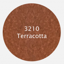 3210 Terracotta - Premium Akrilik 750ml