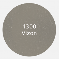 4300 Vizon - Premium Akrilik 750ml