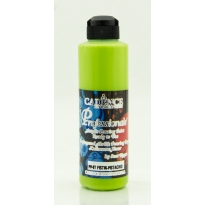 PP07 Pistachio Green - Professionals Ready to Use Acrylic Pouring Paint 250ml