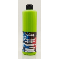 PP07 Pistachio Green - Professionals Ready to Use Acrylic Pouring Paint 500ml
