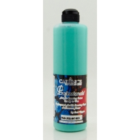 PP08 Mint Green - Professionals Ready to Use Acrylic Pouring Paint 500ml