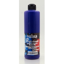 PP12 Dark Purple - Professionals Ready to Use Acrylic Pouring Paint 250ml